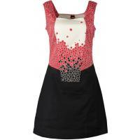 Skunkfunk EGA - Sukienka letnia - czerwony SK321C00O-G11