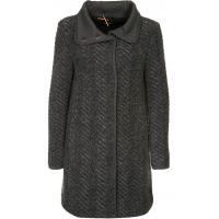 BOSS Orange ORANDANA Płaszcz wełniany /Płaszcz klasyczny szary BO121H00R-802