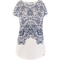Monnari T-shirt z kalejdoskopowym wzorem TSH3370
