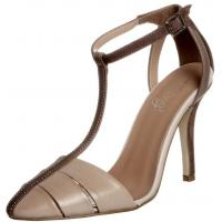 Taupage Sandały beżowy TA911B039-B11