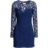 H&M Koronkowa sukienka 48799-A
