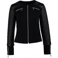 Versace Jeans Kurtka wiosenna czarny 1VJ21G00A-Q11