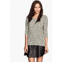 H&M Sweter oversize 25857-J