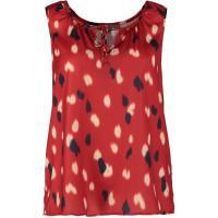 mint&berry Bluzka czerwony M3221E04Z-G11