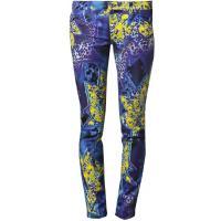 Versace Jeans Spodnie materiałowe niebieski 1VJ21A00R-K11