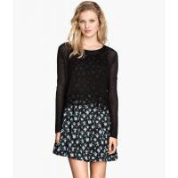 H&M Cienki sweter 27303-I