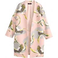 H&M Krótki płaszcz 77518-A