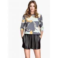H&M Wzorzysta bluzka 49709-A