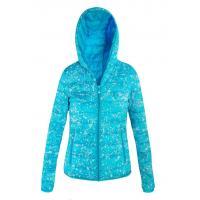 Monnari Pikowana kurtka w plamki JAC0180