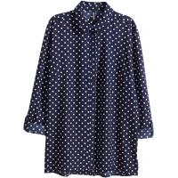 H&M Koszula o prostym kroju 49730-I