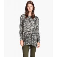 H&M Szeroki sweter 75541-H