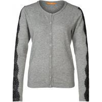 BOSS Orange LESHA Kardigan medium grey BO121I02H-C11