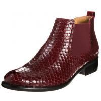 Gabor Ankle boot dark red GA111N00U-G11