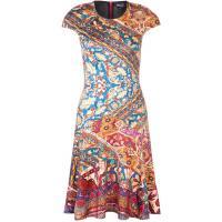 Just Cavalli Sukienka letnia bunt JU621C03K-G11