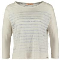 BOSS Orange TASOON Bluzka z długim rękawem medium blue BO121D04T-K11