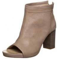 Manas Design Ankle boot taupe M1911N008-B11