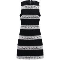 Topshop Sukienka letnia grey TP721C05I-C11