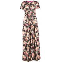 Hexeline Długa letnia sukienka 00162