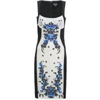 Just Cavalli Sukienka koktajlowa black JU621C04P-Q11