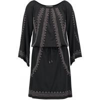 MICHAEL Michael Kors Sukienka letnia black MK121C04M-Q11