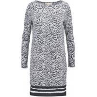 MICHAEL Michael Kors ABSTRACT Sukienka z dżerseju black MK121C049-Q11