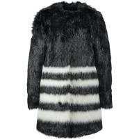 MICHAEL Michael Kors Płaszcz zimowy black MK121P000-Q11