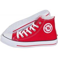 Trampki New Age 082 Red