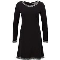 MICHAEL Michael Kors Sukienka z dżerseju black MK121C061-Q11