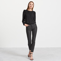 Reserved Jeansy SKINNY QH465-99J