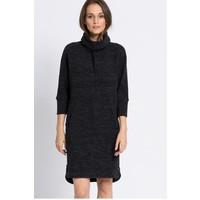 Calvin Klein Jeans Sukienka Deva Funnel Neck 4940-SUD151