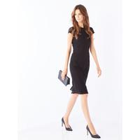 Mohito Koronkowa sukienka o ołówkowym fasonie PV434-99X