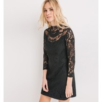 Promod Koronkowa sukienka 1-5-20-00-89-001