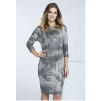 Monnari Wieczorowa sukienka z połyskiem SUKPOL0-16J-DRE2710-KM17D700-R36