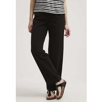 Vero Moda VMDORINE Spodnie materiałowe black VE121A0EL