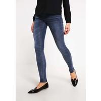 Vila VICOMMIT Jeans Skinny Fit medium blue denim V1021N03E