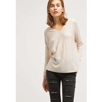Topshop Sweter taupe/beige TP721I05T