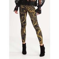 Versace Jeans Legginsy nero 1VJ21A01H