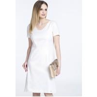 Monnari Sukienka z połyskiem SUKPOL0-16L-DRE1581-K000D601-R36