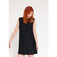 Just Cavalli Sukienka koktajlowa black JU621C05Z