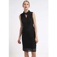 Sisley Sukienka koktajlowa black 7SI21C052