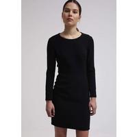 Sisley Sukienka etui black 7SI21C04W