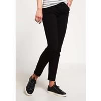 BOSS Orange J20 BERLIN Jeans Skinny Fit black BO121N01F