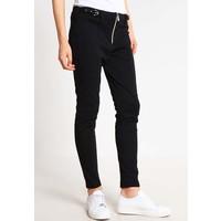 Versace Jeans Spodnie materiałowe black 1VJ21A01J