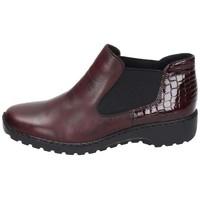 Rieker Ankle boot bordeaux RI111N08W