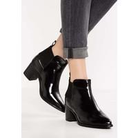 Lost Ink AIMON Ankle boot black L0U11N00F