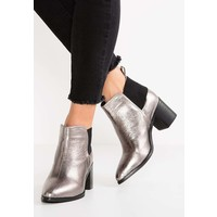 Lost Ink AIMON Ankle boot silver L0U11N00F