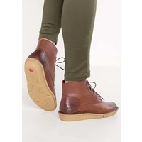 Kickers CRUMKICK Ankle boot brown KI111C02M