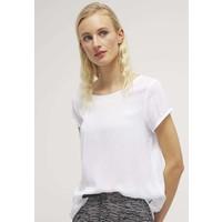 Q/S designed by T-shirt basic white QS121E04M