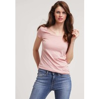 BOSS Orange TAFAME T-shirt basic bright pink BO121D052