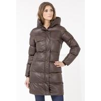 Monnari Ciepła, pikowana kurtka KURIMP0-16Z-JAC1010-K017D000-R36